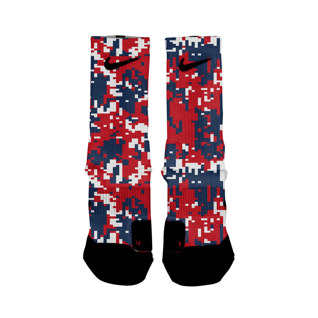 New England Digital Camo