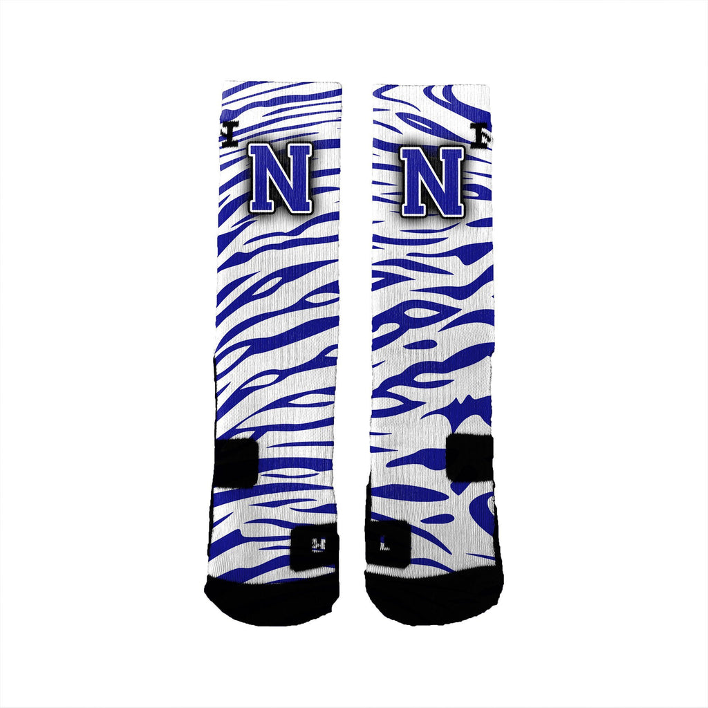 Newberg Boys Tiger - HoopSwagg