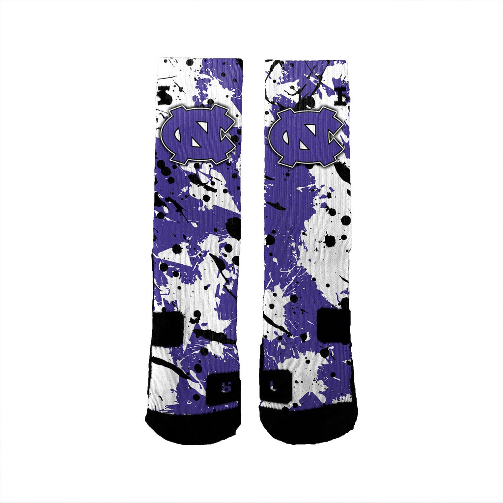 North Canyon Splatter