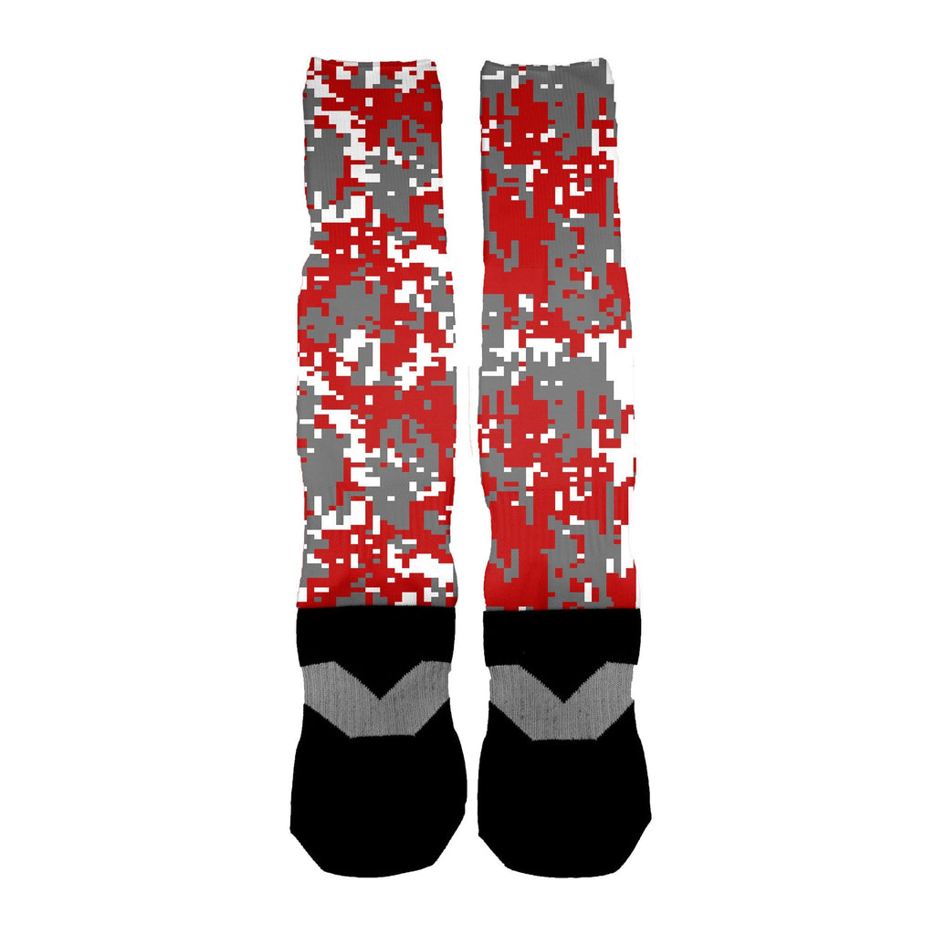 Ohio State Digital Camo
