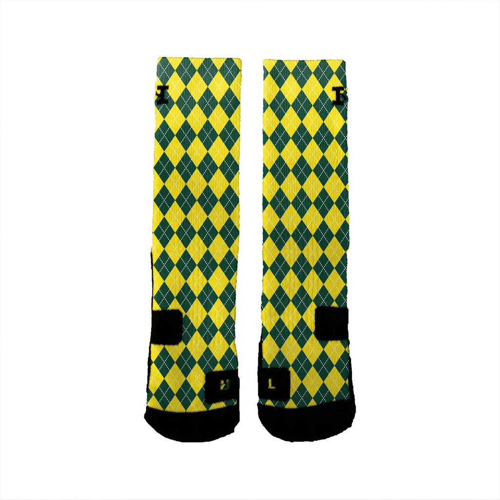 Oregon Argyle