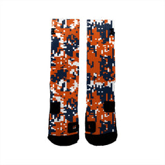 Syracuse Digital Camo