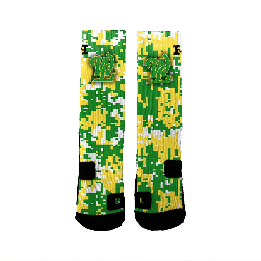West Linn Boys Digital Camo - HoopSwagg