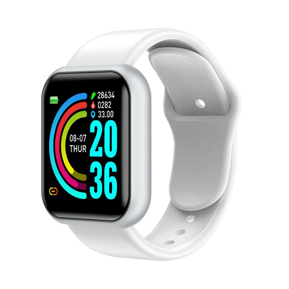 Fit Watch 3.0™