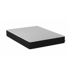 "Sealy 12"" Medium Memory Foam Mattress in Box (California King)"