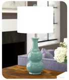 "Purcellville 27"" Table Lamp"