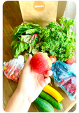 Build Your Own Bag (Medium): Farm-Fresh Organic Fruit and Veggie Mix