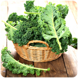 Organic Kale, 3 bunches
