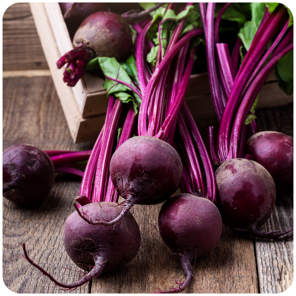 Organic Beets, 2 bunches