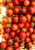 Organic Colorful Cherry Tomato Mix, 3 lbs