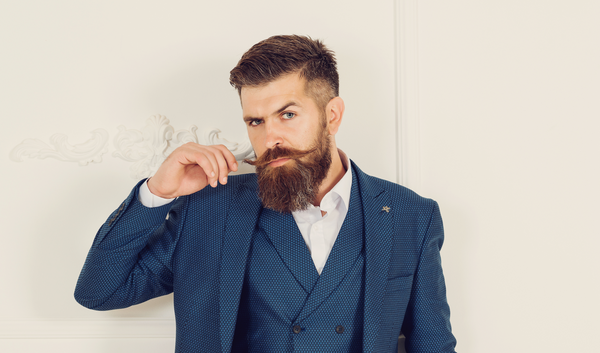 Why Men should focus on Grooming