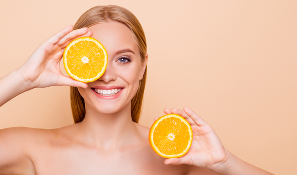The benefits of Vitamin C for skin and overall health