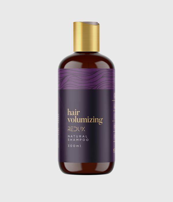 Hair Volumizing Shampoo
