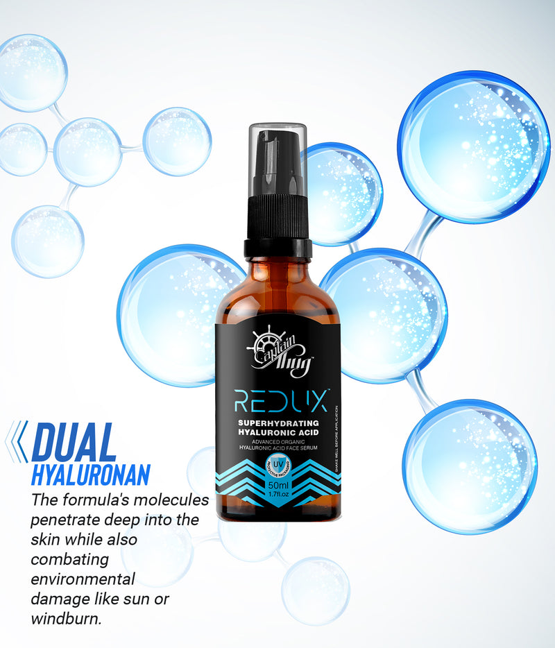 Superhydrating Multi Hyaluronan Serum