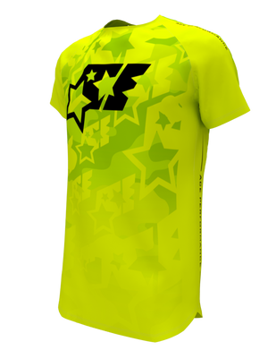 ProFit T-SHIRT - ACE CAMO GREEN - ACEPERFORMANCE