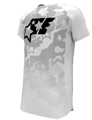 ProFit T-SHIRT - ACE CAMO WHITE - ACEPERFORMANCE