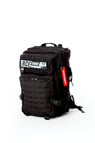 DEPLOYMENT BACK PACK - BLACK
