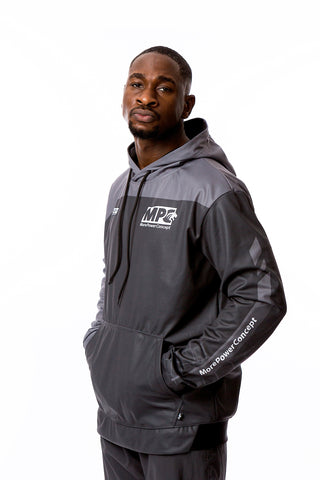 SIDELINE HOODY - MPC - ACEPERFORMANCE