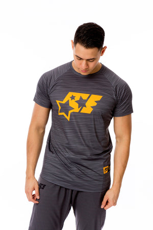 ProFit T-SHIRT - ACE URBAN ORANGE - ACEPERFORMANCE
