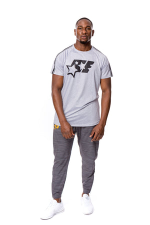 ProFit T-SHIRT - ACE GREY - ACEPERFORMANCE