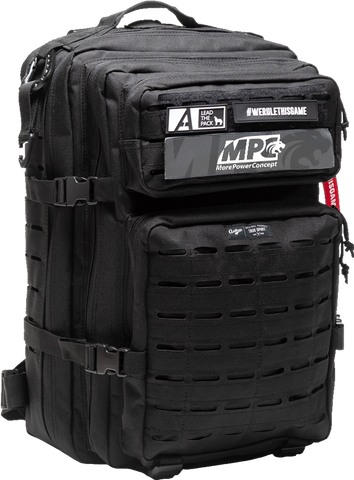 DEPLOYMENT BACK PACK - MPC - ACEPERFORMANCE
