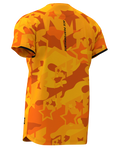 ProFit T-SHIRT - ACE CAMO ORANGE