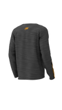 LONGSLEEVE SPORT SHIRT - ACE URBAN ORANGE