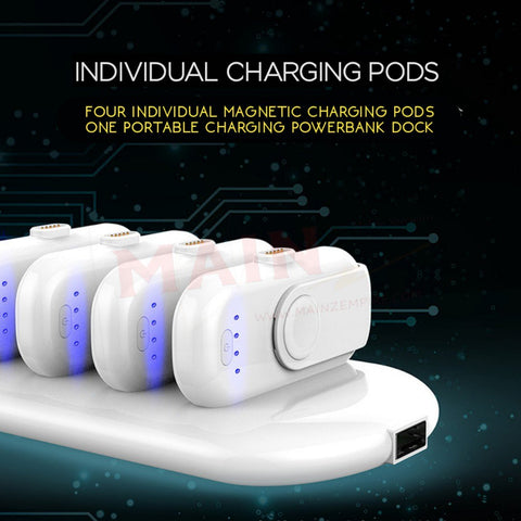 4 in 1 powerbank