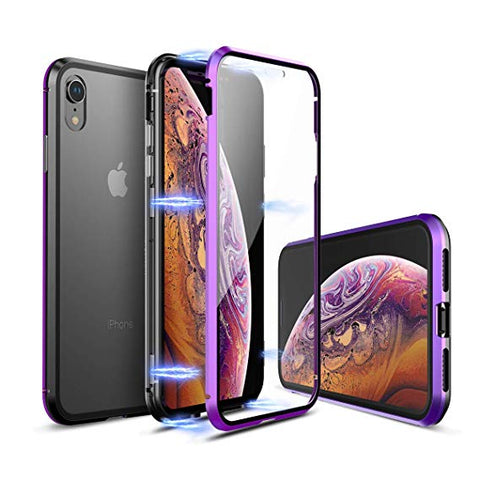 iPhone Xr Magnetic Case