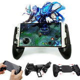 3 in 1 Mobile Joystick Controller Game Handle with Bracket