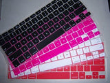 Macbook Coloured keyboard protector - Mainz Empire