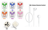 EarPods for iPhone and Android devices - Mainz Empire