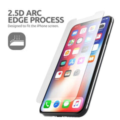Explosion-Proof Tempered Glass For iPhone 6/6S/6+/6S+/7/7+/8/8+/X/Xr/Xs/Xs Max