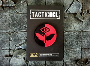 Tacticool Unit Embroidery Patch