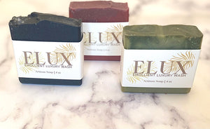 Men's Soap Collection
