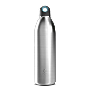 Bevu® DUO Insulated Bottle.   750ml / 25oz