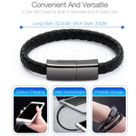 USB Bracelet Charger For iPhone