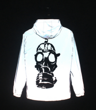 Load image into Gallery viewer, COMPAKT Streetwear Jacket (Gas Mask)