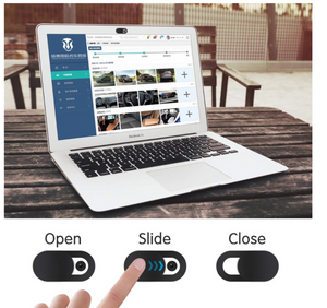 Webcam Privacy Protection Cover ( Buy 1 Get 4)