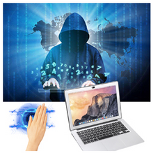 Load image into Gallery viewer, Webcam Privacy Protection Cover ( Buy 1 Get 4)