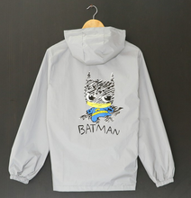 Load image into Gallery viewer, COMPAKT Streetwear Jacket (Batman)