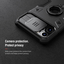 Load image into Gallery viewer, COMPAKT Camera Protection Armor Case