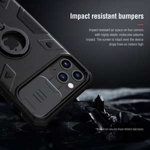 COMPAKT Camera Protection Armor Case