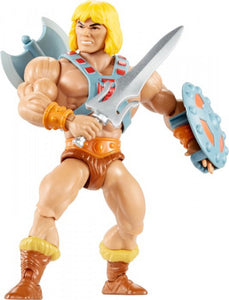 Masters of the Universe Origins (14 cm) He-Man - Vorbestellung