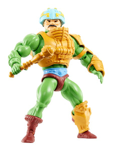 Motu Origins Man-At-Arms - Vorbestellung ca. KW10
