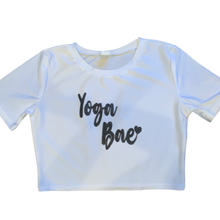 Load image into Gallery viewer, The Gym Bae Crop Top