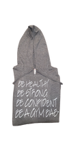 Load image into Gallery viewer, The Gym Bae Motto Hoodie