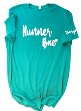 Load image into Gallery viewer, Runner  Bae T-shirt