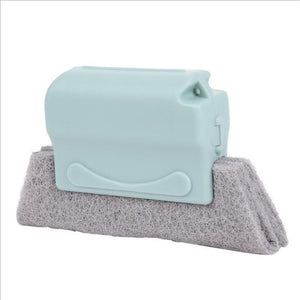 TOM BLUE™ - SuperClean Schoonmaak borstel