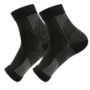 TOM BLUE™ - Healy Compressie Socks